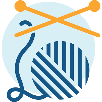 needlework icon